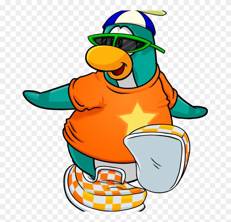 penguin # 4844667