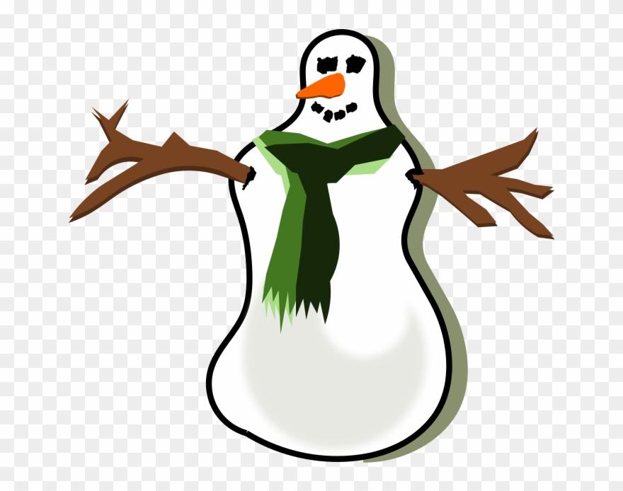 snowman # 4843980