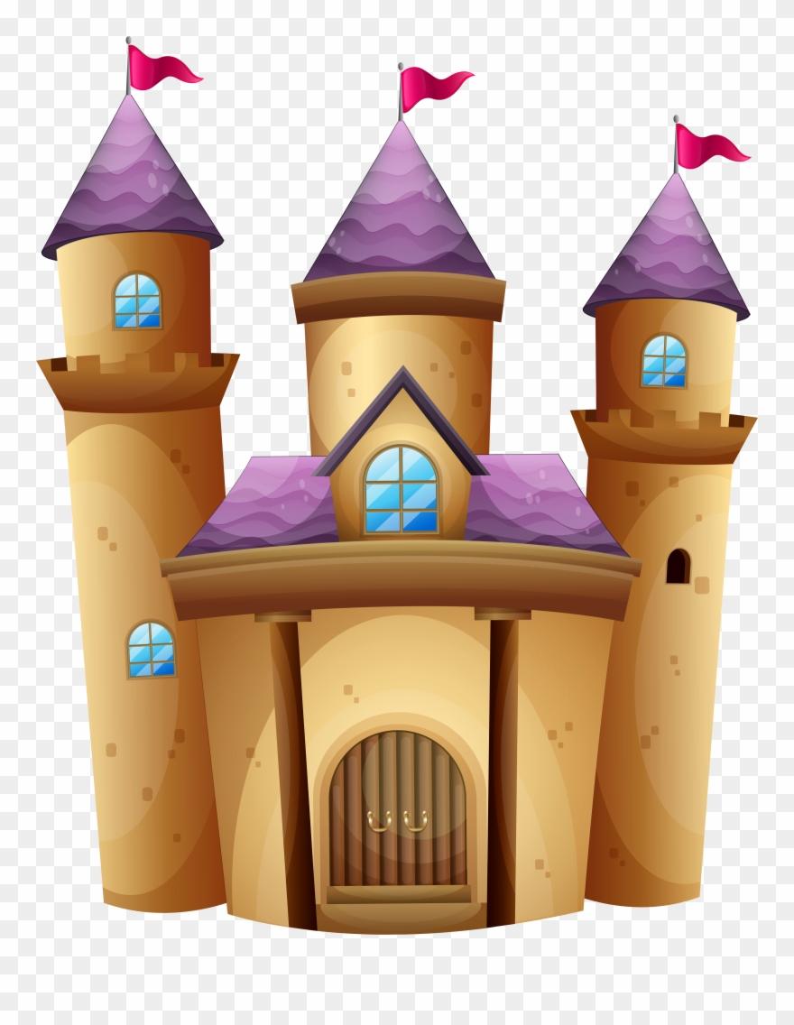 castle # 4863028