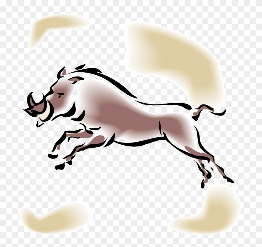 warthog # 5032559