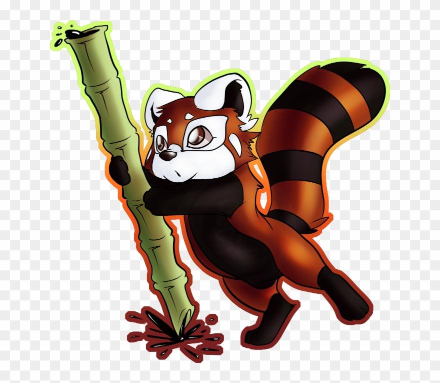 red-panda # 5011144