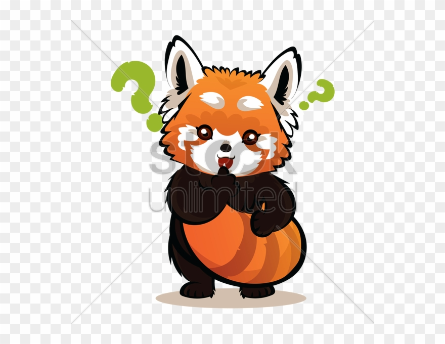 red-panda # 5014321