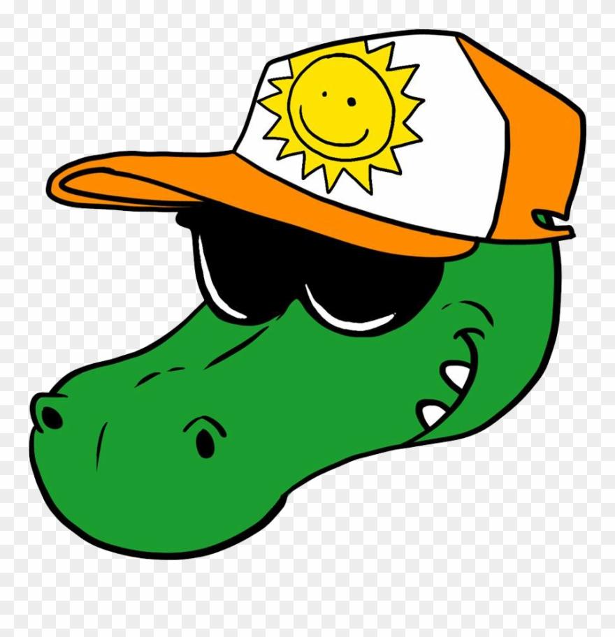 alligator # 5010736