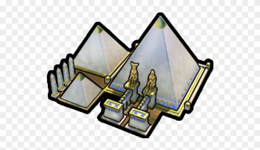 pyramid # 5009530