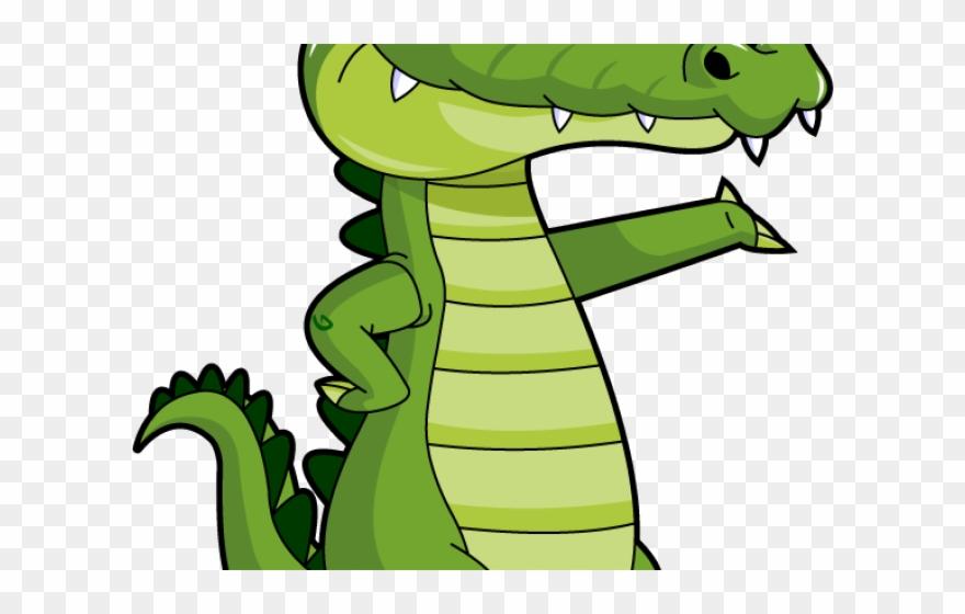 alligator # 5007268