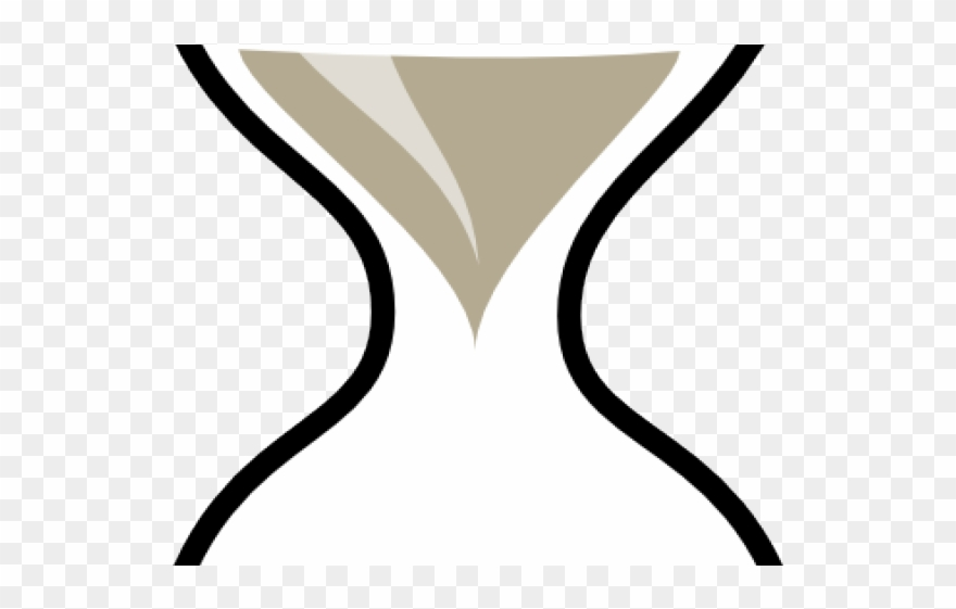 Hourglass Clipart Sand Timer Hourglass Png Download 5007698
