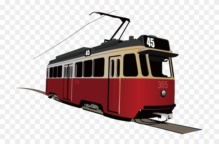 tram # 5040606