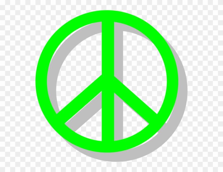 peace # 4862686