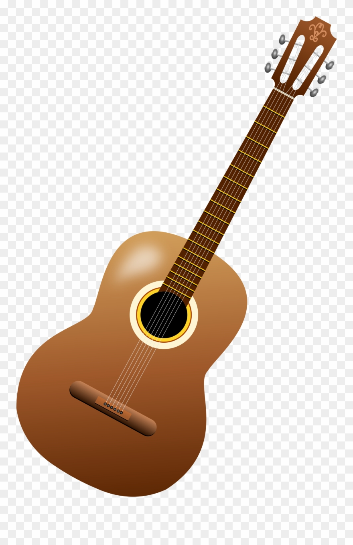 acoustic-guitar # 4834857