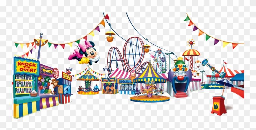amusement-park # 4834734