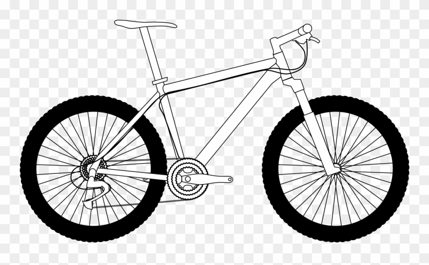 bicycle # 4857786