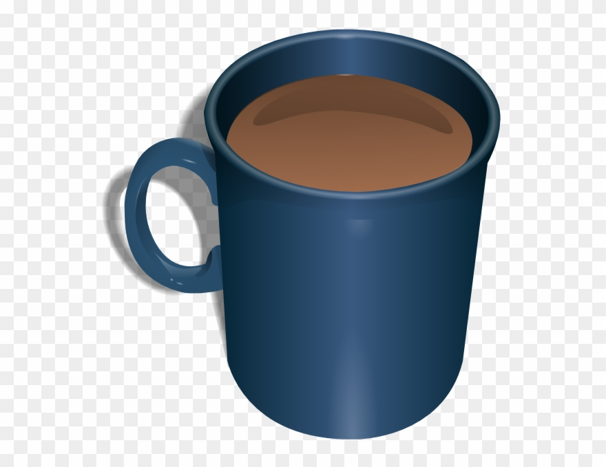 teacup # 4860597