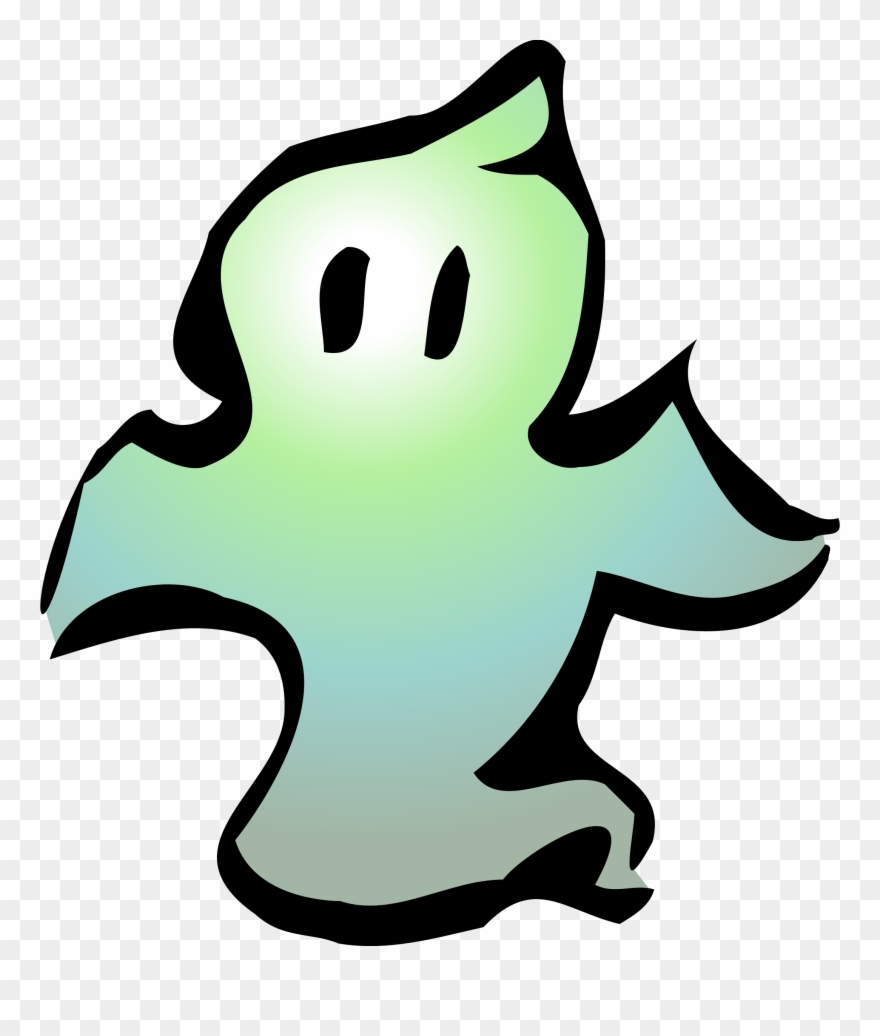 ghost # 4861190