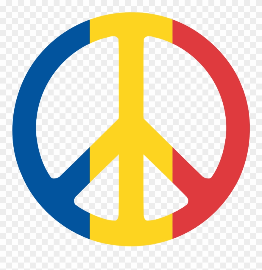 peace # 4858955