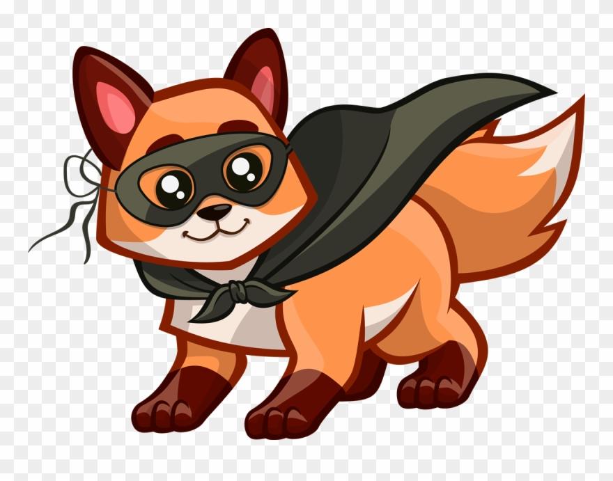 fox # 4838609