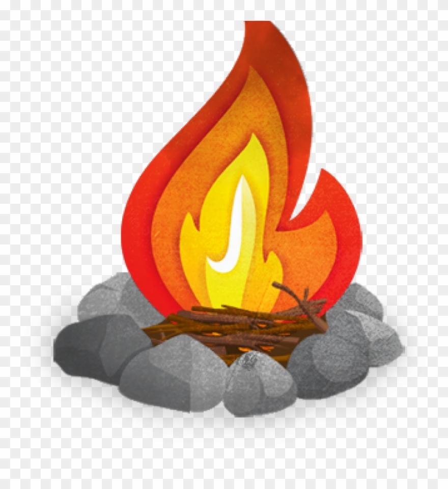 campfire # 5001112