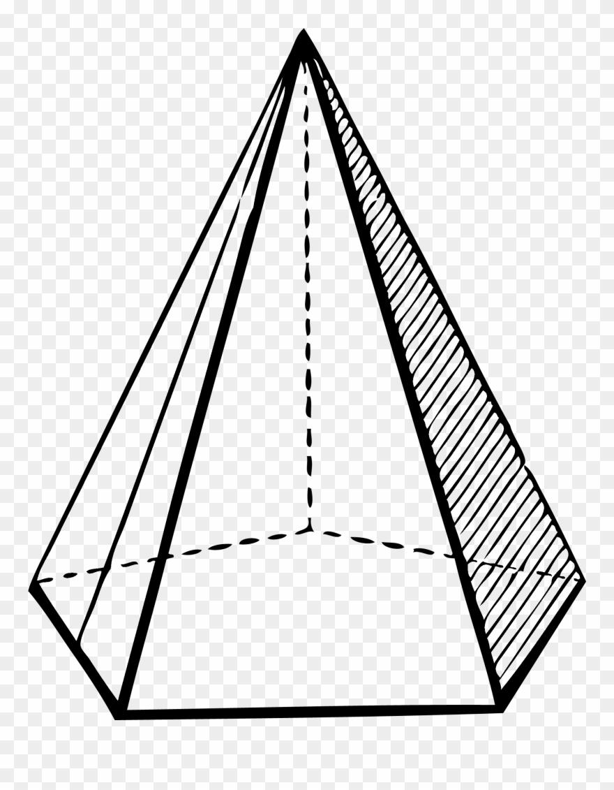 pyramid # 5004564