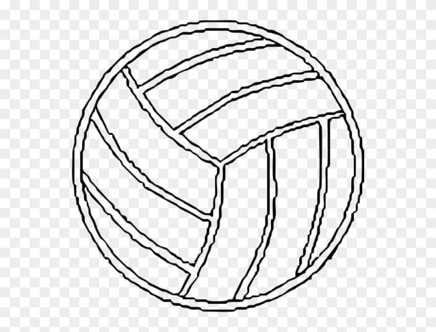 volleyball # 5048641