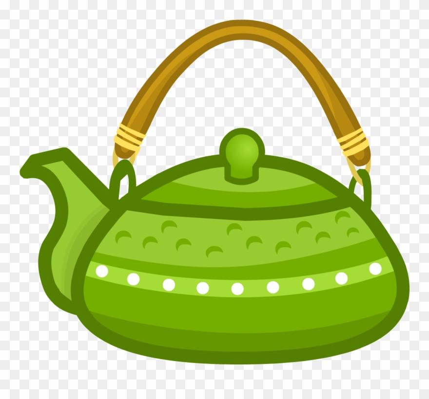 teapot # 5016615