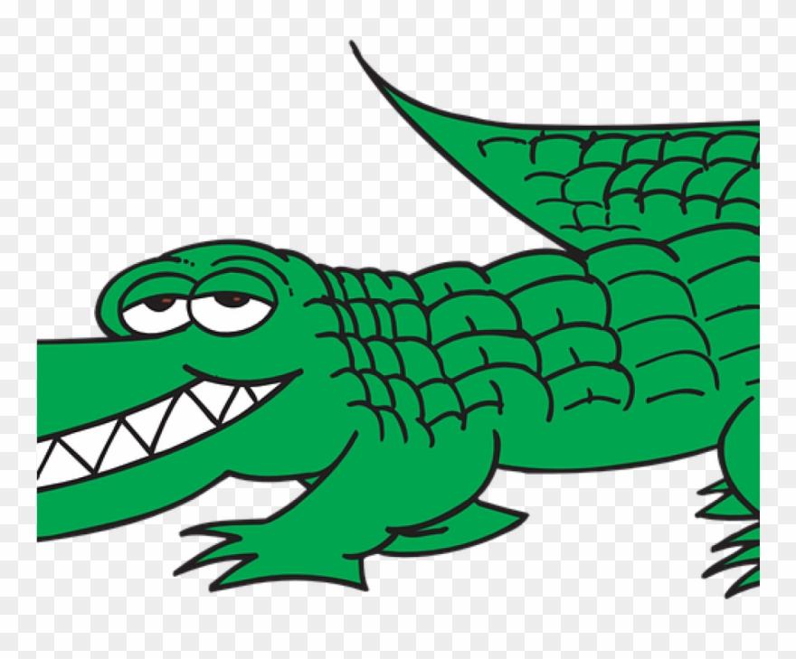 crocodile # 4955303