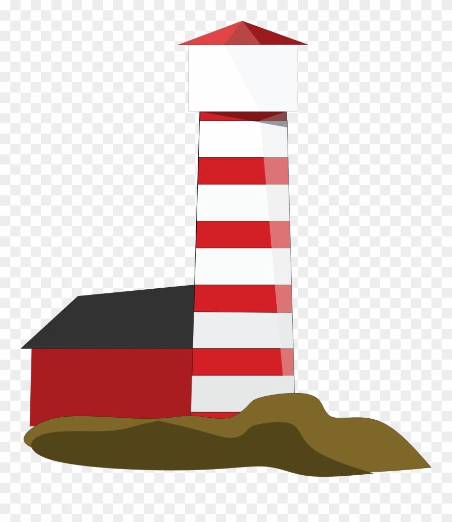 lighthouse # 5019600
