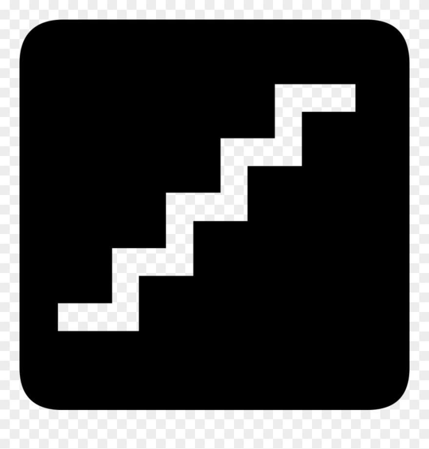stairs # 5017765