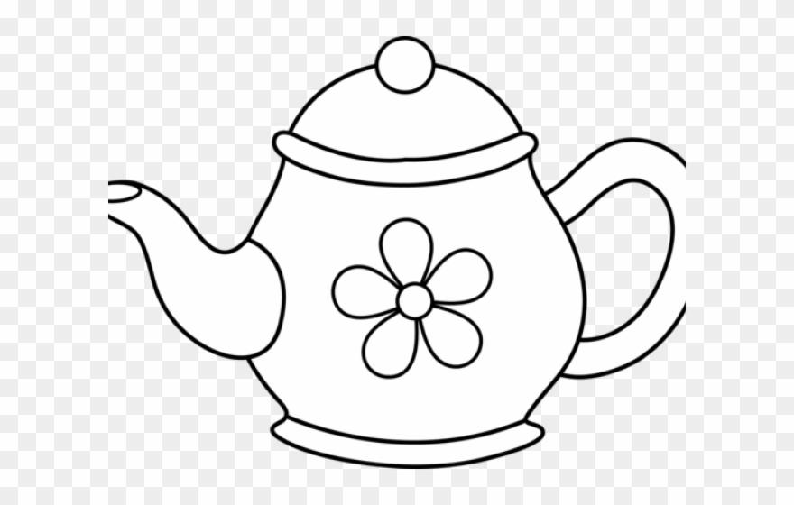 teapot # 5043838
