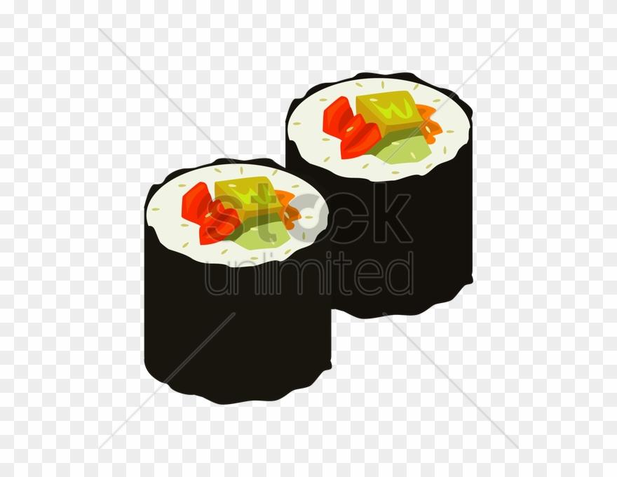 sushi # 5043832