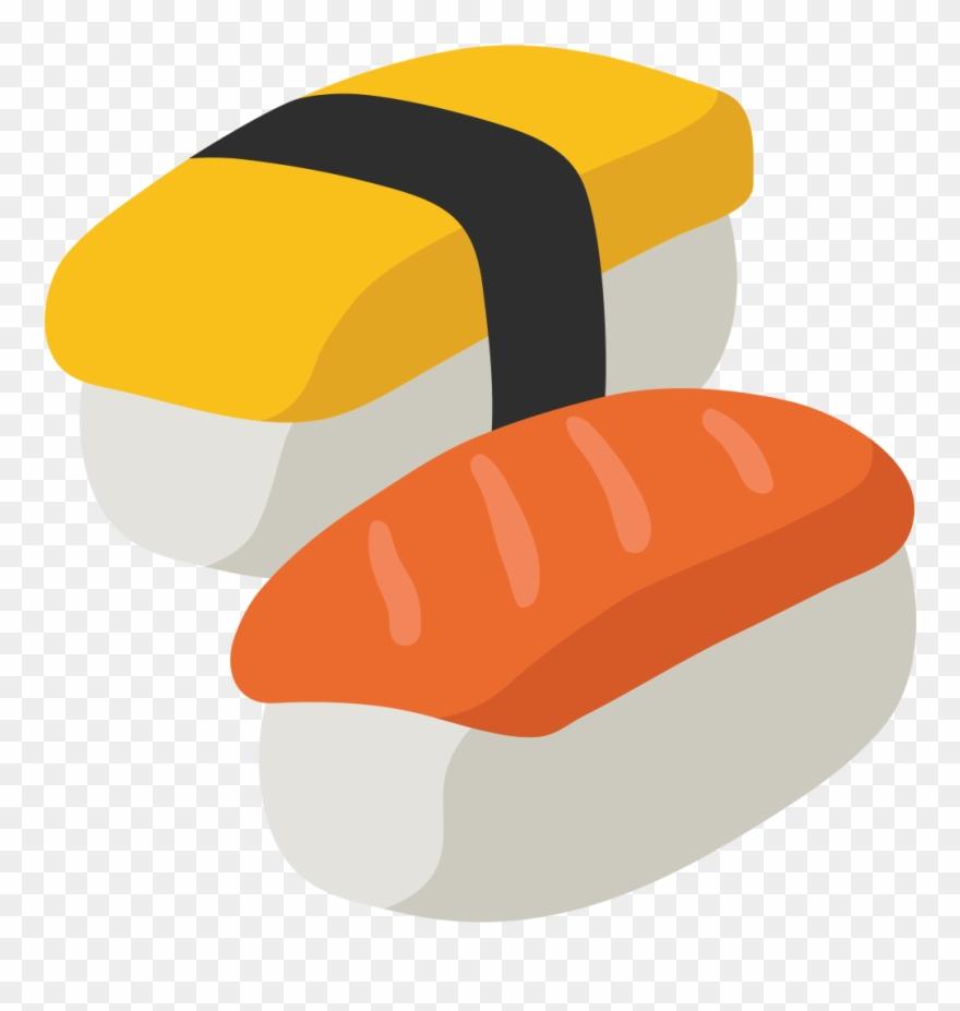sushi # 5043860