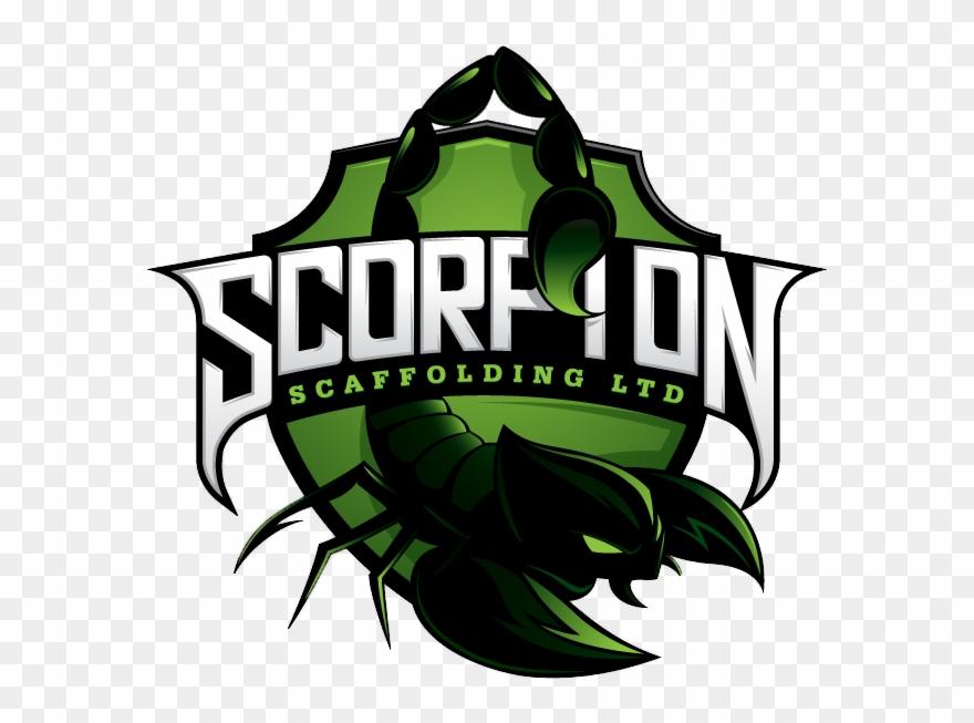 scorpion # 5042742