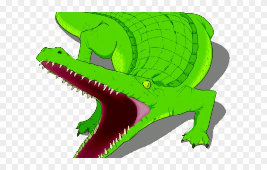 crocodile # 5023276