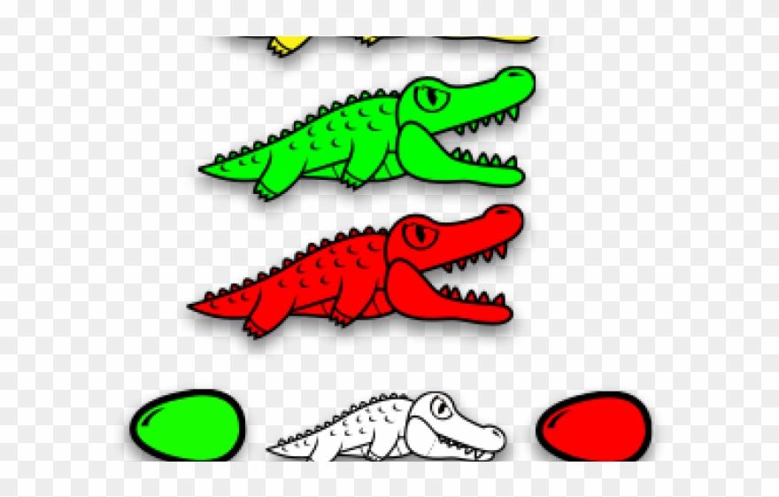 crocodile # 5023302