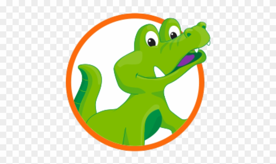 crocodile # 5025349