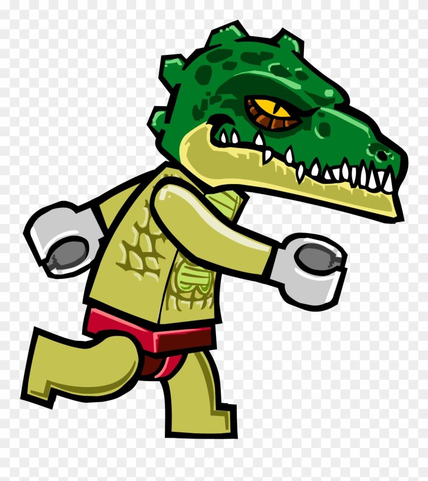 crocodile # 5025324