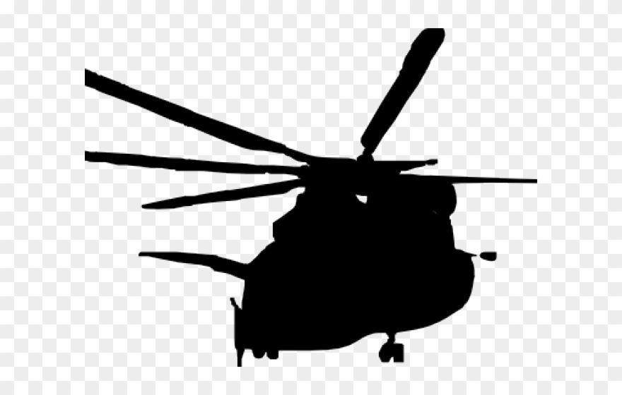 military-helicopter # 5024785