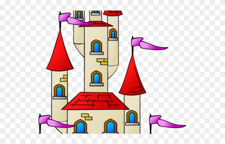 castle # 4850277