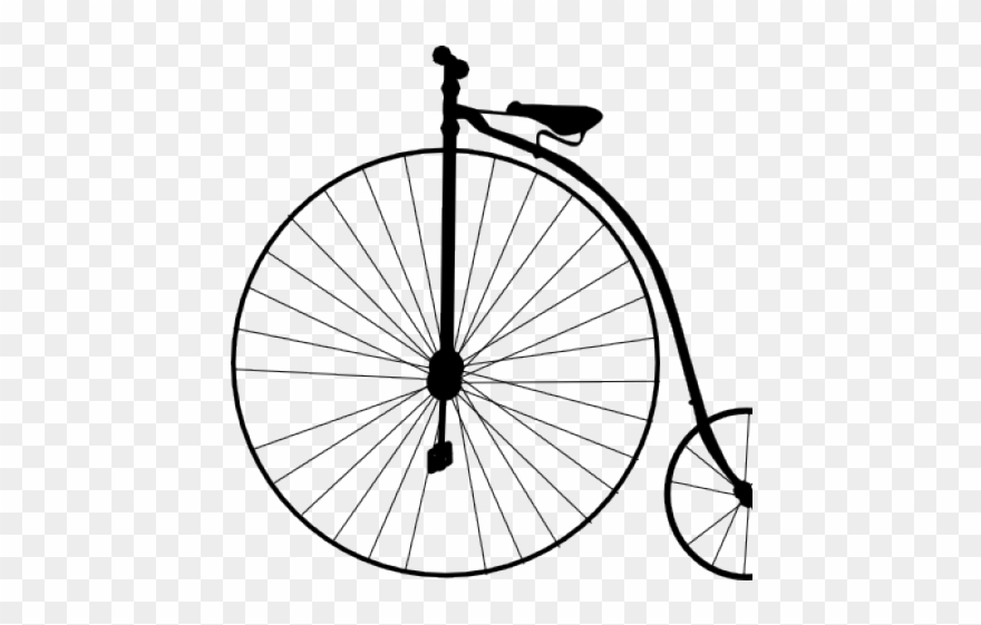 bicycle # 4849983