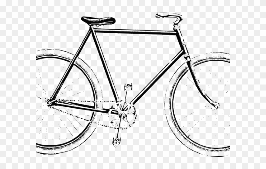 bicycle # 4849985