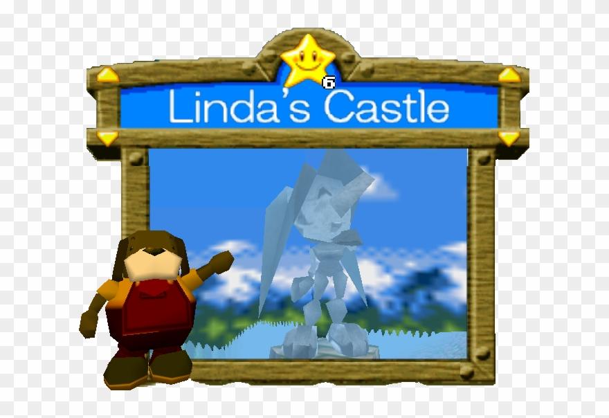 castle # 4847611