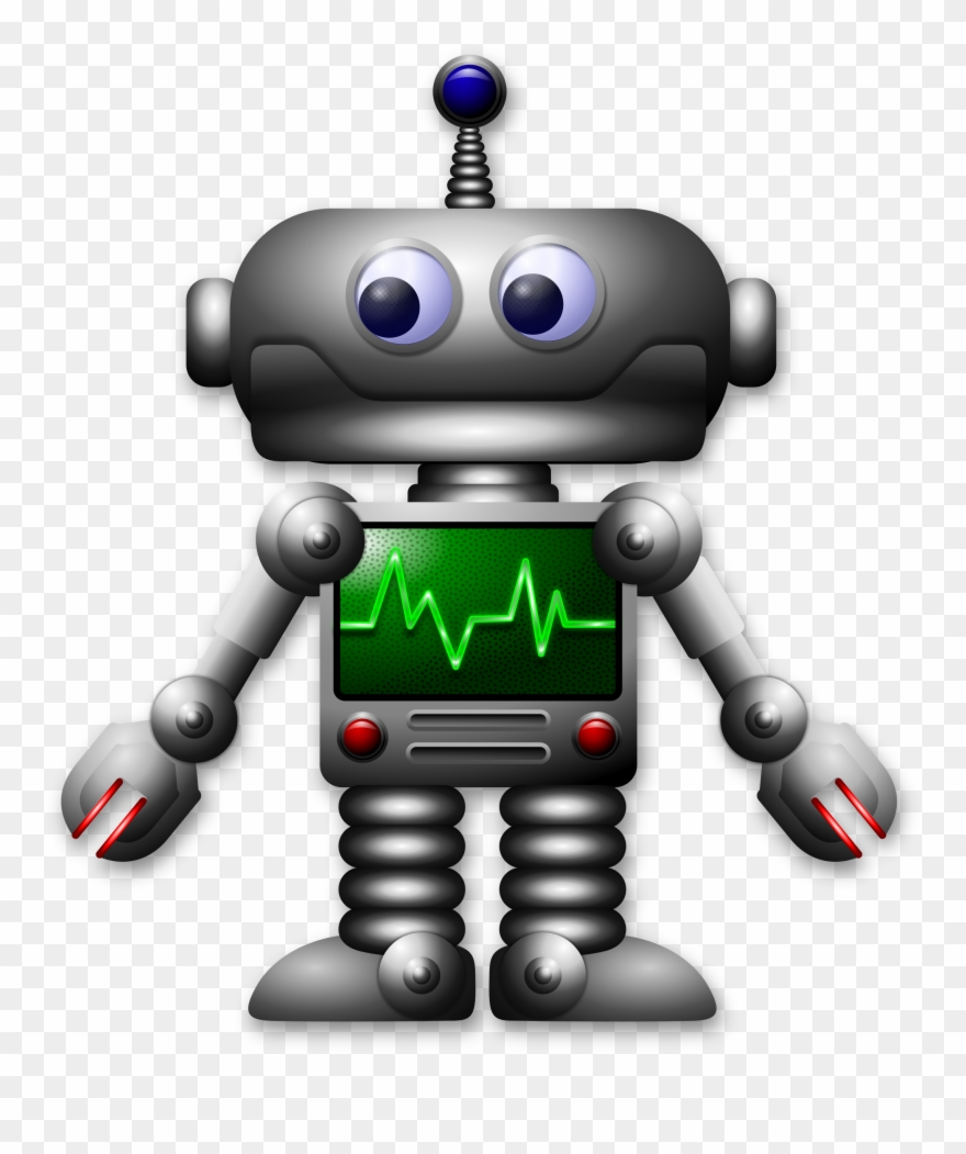 robot # 4846801