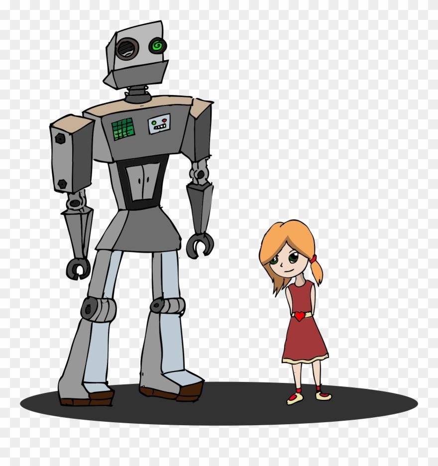 robot # 4846800