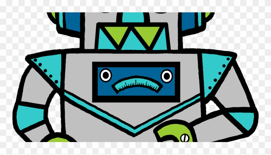 robot # 4847096