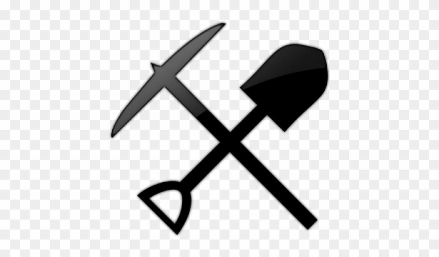 shovel # 4849612