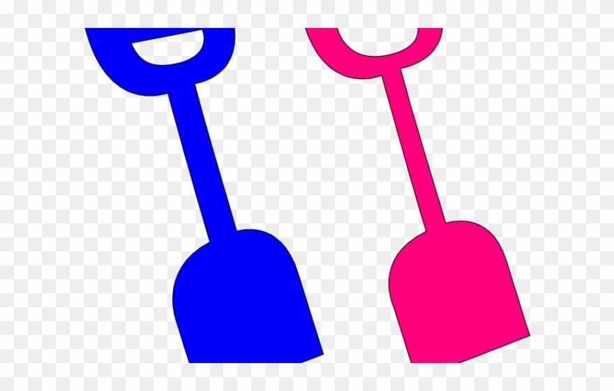 shovel # 4849611