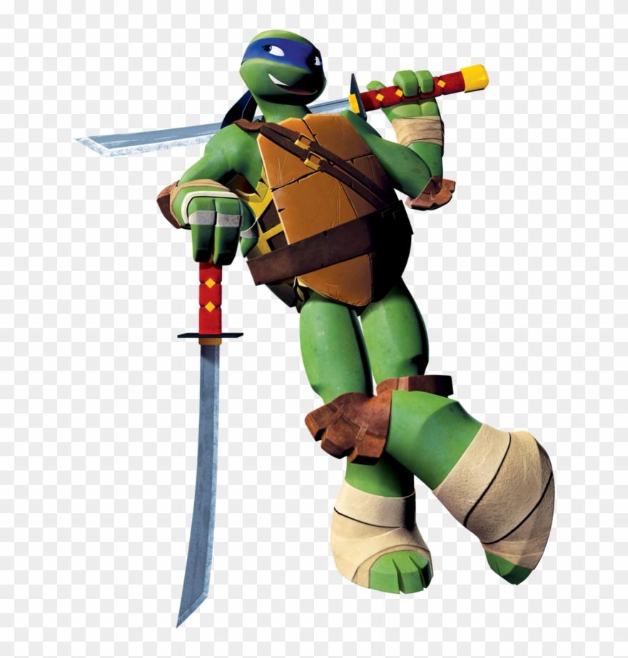 turtle # 4851326