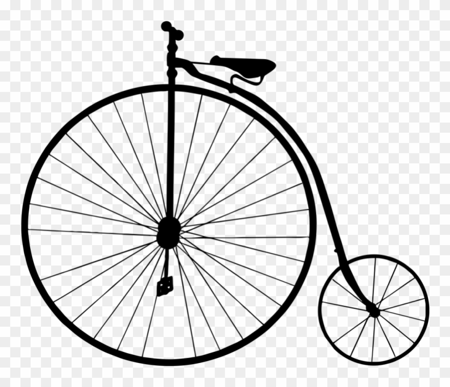 bicycle # 4851737