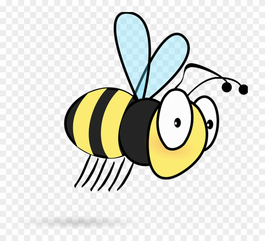 bee # 4848442