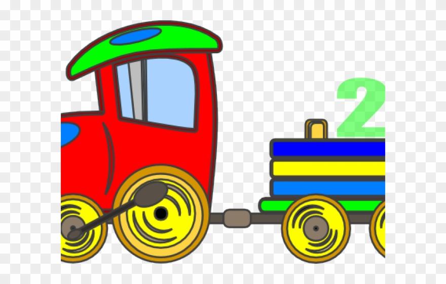 locomotive # 4855052