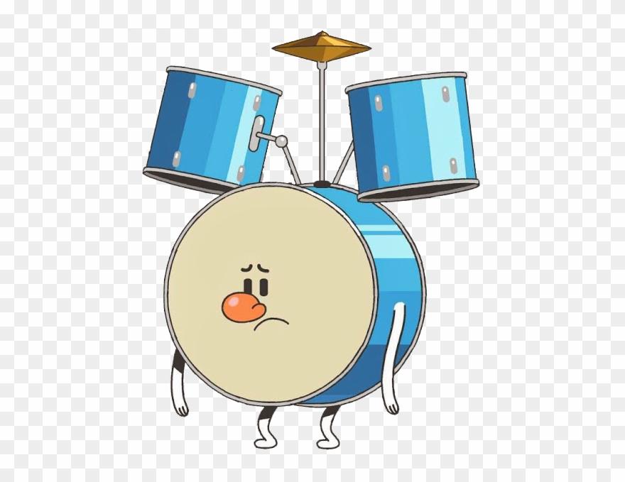 drum # 4855387