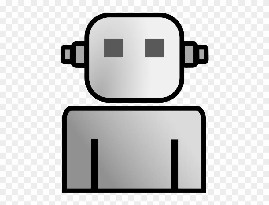 robot # 4853182